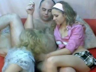 Best Homemade Movie With Webcam Threesome Scenes