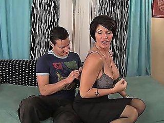 Shay Fox Boy Meets Milf Vporn Com