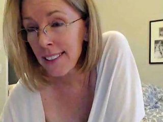 9654 Mature Teacher Webcam Self Fuck