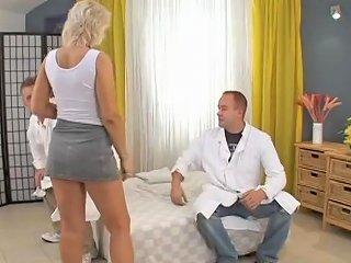 Hottest Pornstar Samantha White In Amazing Gangbang Creampie Adult Video Txxx Com