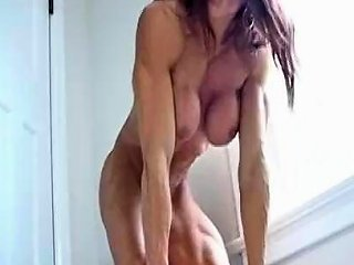 Autumn Raby 03 Female Bodybuilder 124 Redtube Free Mature Porn