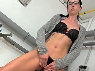 German Kinky Mom Stella Fisting Her Hungry Cunt Hd Porn 8f
