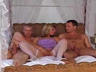 British Milf Josephine James In A Mmf Threesome British Euro Brit European Cumshots Swallow Porn Video 762