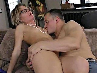 Nerd Milf Love Anal Sex Free Mature Hd Porn Bc Xhamster
