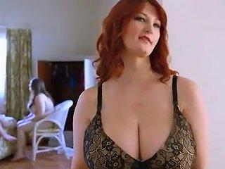 Redhead Mom With Big Tits Hairy Cunt Txxx Com